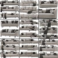 Eichholtz sofa set
