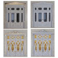doors okean model