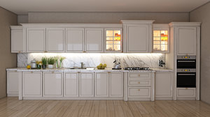furniture interior design eli 3D