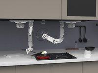 Kitchen robot Bot Chef