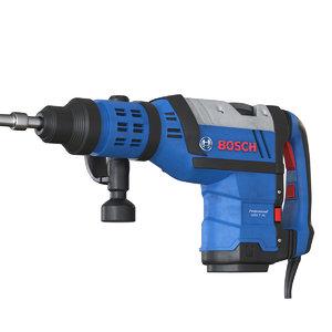 3D drill model