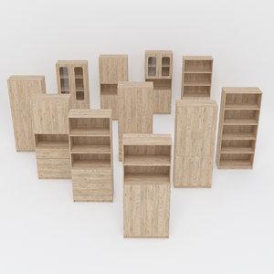 3D unit 3