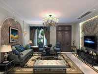luxury living dining rooms 3D