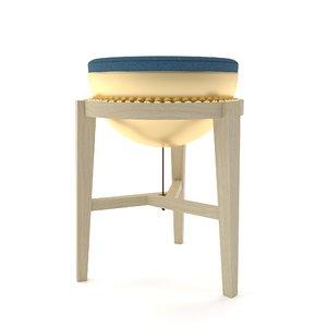 ovini balance stool model