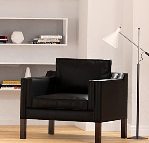 3D model classic chairs
