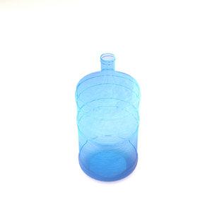 water bottle model