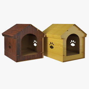 3D cat house cardboard