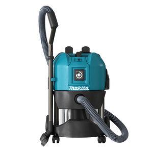 3D vacuum cleaner dust model