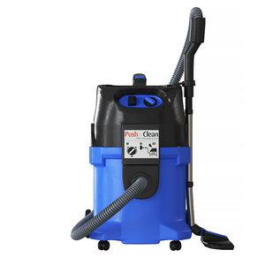 vacuum cleaner dry 3D model
