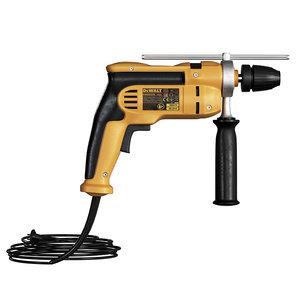 industrial tools drill model