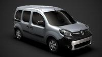Renault Kangoo Combi L2 2019