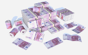 european euro money model