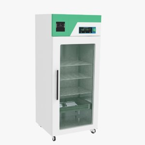 3D laboratory refrigerator l