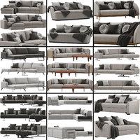 Sofas set 7