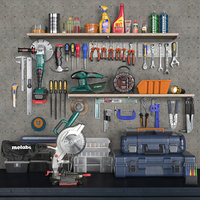 hand tools set 2