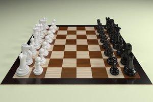 king bishop rook pawn model