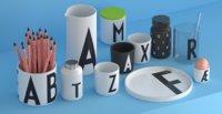 Design Letters Arne Jacobsen Set