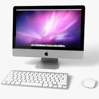 Apple iMac Set