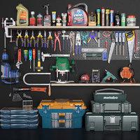 hand tools set 3