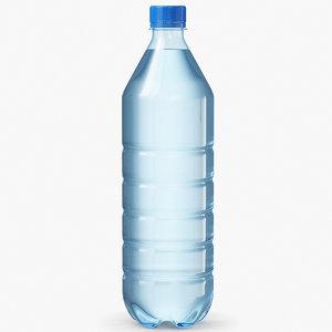 bottle water model