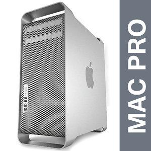 3d model apple mac