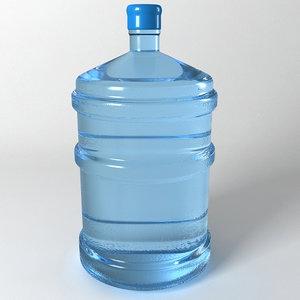 maya bottle