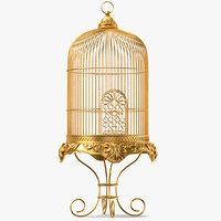 Bird Cage v2
