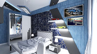 interior design rauf 3D
