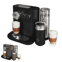 coffee nespresso expert milk model