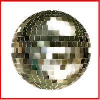 Super Disco Fashion Ball