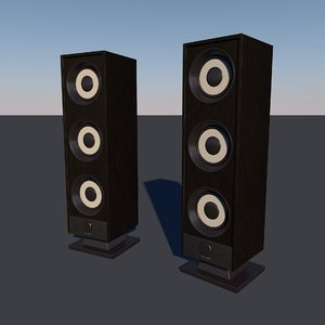 3D columns