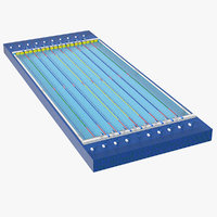 competition pool model