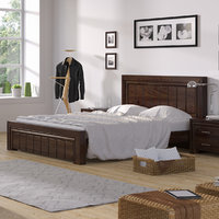 Interior Bedroom Scene Vray