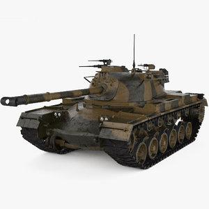 units main model