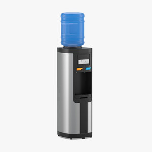 water dispenser office model