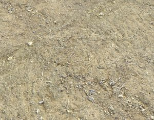 Arid dirty ground PBR Pack 1
