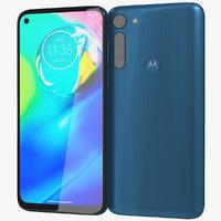 Motorola Moto G (G8) Power Blue