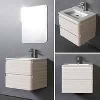 Bathroom Furniture Coria 60cm