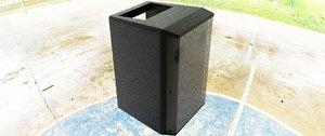 3D speaker lg rm1