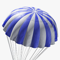 Parachute V3