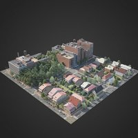 City District A10-R18