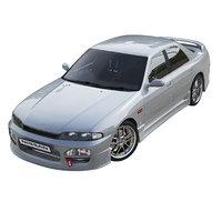 Nissan Skyline Hr 33 4door
