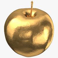 sweet apple 01 gold model