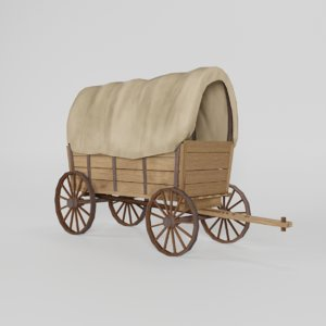 - conestoga wagon model