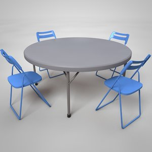 cafeteria table chairs model