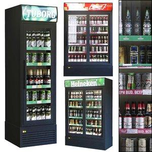showcase 015 alcohol 3D model