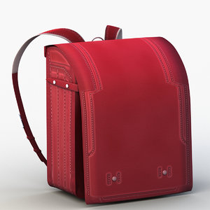 japanese school bag model