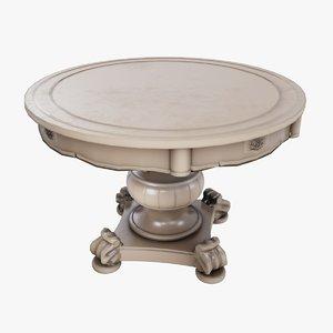 dining table mila model