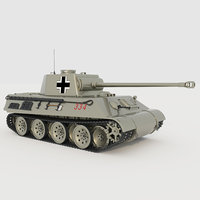 Panzer MK-V
