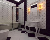 3D 4 interior design badamdar